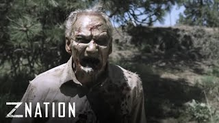 Z NATION | Season 5 Tease - Talkers | SYFY - SYFY