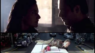 Mr. X  | Official Trailer | Emraan Hashmi & Amyra Dastur - BOLLYWOODCOUNTRY
