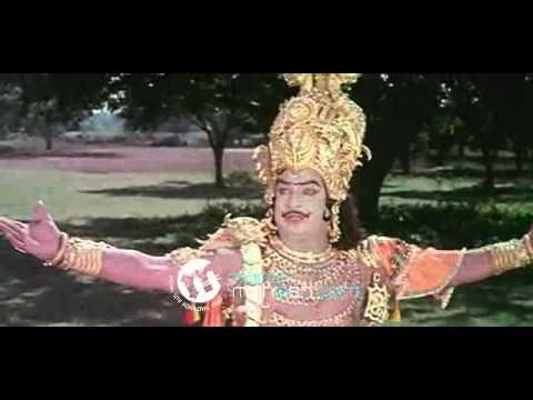 Kurukshetram (1977) -- Telugu Full Movie Part-5 MANAMAHESH.COM