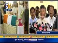 Cm Chandrababu Reaction | On Former Pm Atal Bihari Vajpayee Death