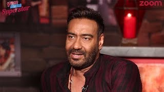 Ajay Devgn Reveals The Rules Officers Follow Before Raiding Someone's House | Yaar Mera Superstar 2 - ZOOMDEKHO