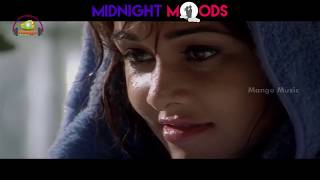 Midnight Moods   Aakasam Sindhuramai Video Song   James Telugu Movie   Nisha   RGV   Mango Music - MANGOMUSIC