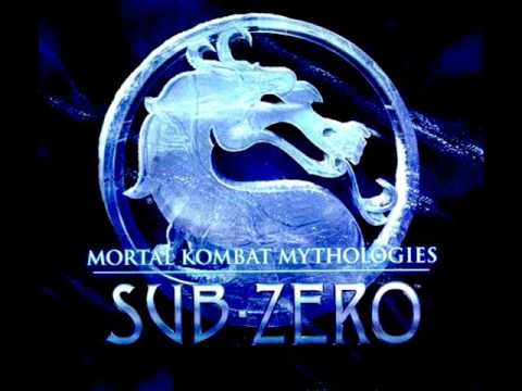 Mortal Kombat Mythologies Sub Zero - Fire God Music