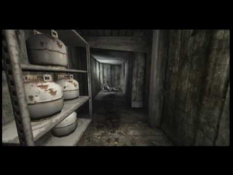 Top Ten Mentally Disturbing Things in Condemned 2 Bloodshot