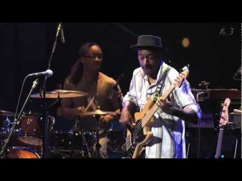 Duke, Miller, Sanborn @ Tokio Jazz Festival 2011