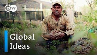 Colombia: Gas firm redresses eco-damage | Global Ideas - DEUTSCHEWELLEENGLISH