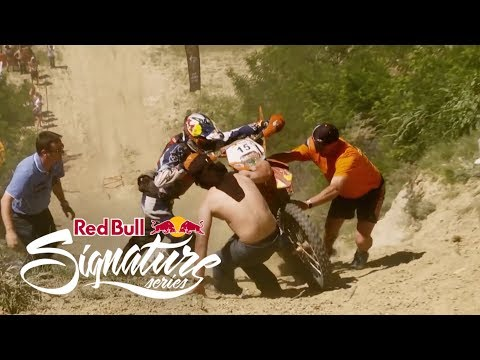 Red Bull Signature Series - Romaniacs 2012 FULL TV EPISODE 17