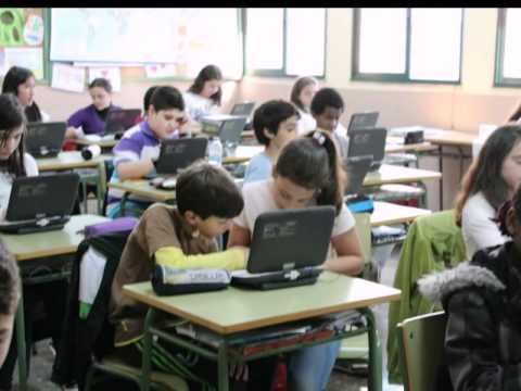 PROXECTO ABALAR - CEIP Raquel Camacho (A Corua)