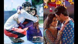 Varun Sandesh Wife Vithika Sheru Birthday Celebrations | Varun Sandesh | Tollywood News - RAJSHRITELUGU