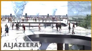 🇲🇽 Mexico to hold referendum on construction of new airport | AL Jazeera English - ALJAZEERAENGLISH
