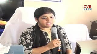 Mancherial District Collector Bharathi Hollikeri Conduct Awareness Program on EVMs | CVR News - CVRNEWSOFFICIAL
