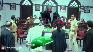 Adaalat : Episode 305 - 16th March 2014