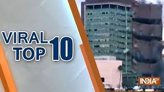 Viral Top 10 | January 22, 2019 - INDIATV