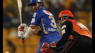 IPL7: Rajasthan beat Hyderabad by 4 wkts - IANS India Videos - IANSINDIA