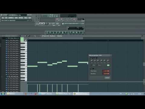 Youtube download : Видеоурок By RiToS 2 ( Как сделать хип-хоп басс в FL Studio 10)