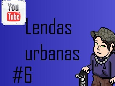 Lendas urbanas - O assassino da Mansão - Parte 2 (Habbo)