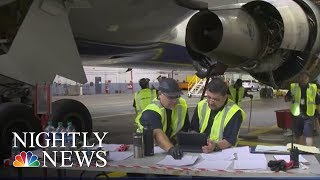 Companies Look to Bridge U.S. 'Middle Skills' Gap | NBC Nightly News - NBCNEWS