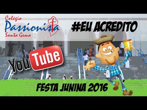 Festa Junina 2016