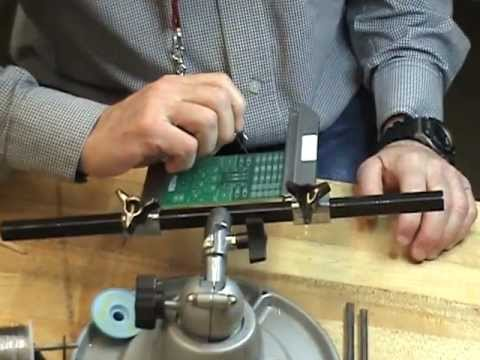 *EXPERT LEVEL* Soldering Tutorial #5 TTC Avionics