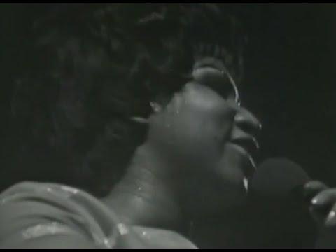 Aretha Franklin - Full Concert - 03/07/71 - Fillmore West (OFFICIAL)