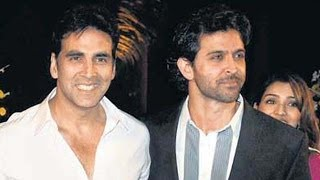 Bollywood News in 1 minute 16/04/14 | Hrithik Roshan, Akshay Kumar, Shahid Kapoor & others