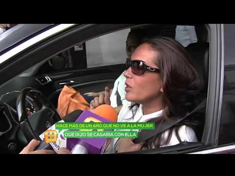 ¡Yolanda Andrade admite relación con una mujer!