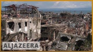 🇵🇭 'Now we are suffering even more': Marawi frustrated a year after siege | Al Jazeera English - ALJAZEERAENGLISH