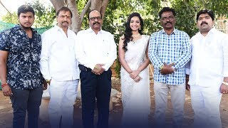 Tara Nilu Corporations Movie Opening | Anurag | Meghna Mandumula | TFPC - TFPC