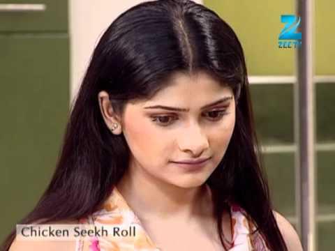 Khana Khazana Ramzan Special - Chicken Seekh Roll