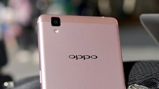 [REVIEW] OPPO R7s Indonesia