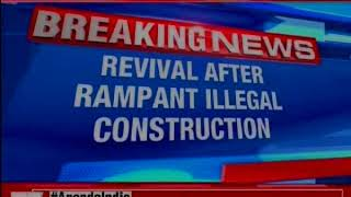 Delhi: Unauthorised construction committee revived after rampant illegal construction - NEWSXLIVE