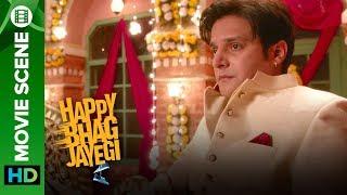 Jimmy Shergill's bride runs away   Happy Bhag Jayegi - EROSENTERTAINMENT