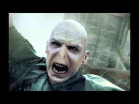 Voldemort - Nyeah + Eh Heh Heh REMIX