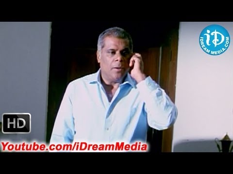 Chattam Movie - Ashish Vidyarthi, Jagapati Babu Sentimental Action Scene