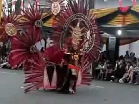 [FANCAM] JFC XI 2012 EXTREMAGINATION - Trinidad and Tobago