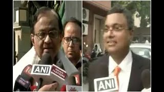 In Graphics: ED interrogated for 11 hours from Karti Chidambaram, son of former Union Mini - ABPNEWSTV