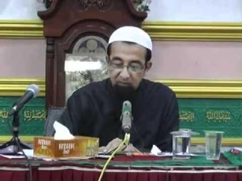 Ustaz Azhar Idrus - Soal Jawab Klip 6 (USJ 9,Subang Jaya)