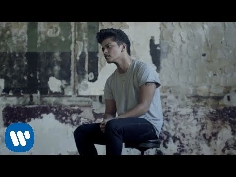 Bruno Mars It Will Rain OFFICIAL VIDEO