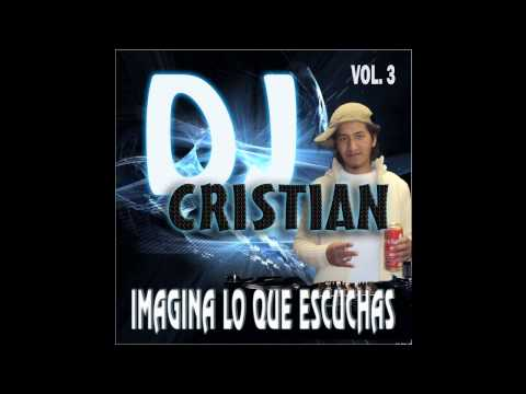 CUMBIAS ARGENTINAS MIX PARTY BY DJ CRISTIAN