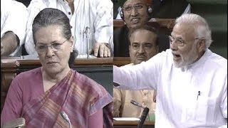 """What Arrogance,"" Says PM On Sonia Gandhi's '272' Remark - NDTV"