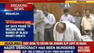 SIT vows to finish probe by 31st March - NEWSXLIVE