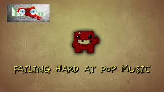 Royalty Free :Failing Hard at Pop Music
