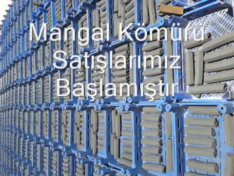 Mangal Kömürü , Odun Kömürü , İthal Kömür , Pres Kömür , Ceus Makina