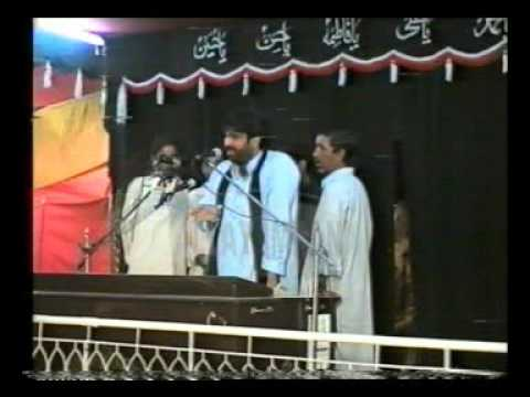01135 SRS CHEHLUM MAULA IMMAM HUSSAIN (A.S) MAJALIS 2004