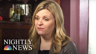 'Red Flag' Laws Gaining Support From Both Sides Of Gun Debate | NBC Nightly News - NBCNEWS