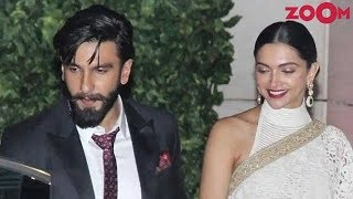 Ranveer Singh and Deepika Padukone's Wedding Ceremony rituals, outfits, other details REVEALED - ZOOMDEKHO