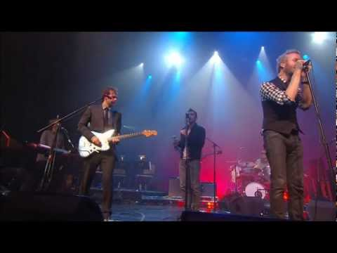 The National Live By Pennebaker