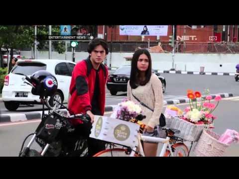 Dimas Anggara, Rizky Nazar dan Michelle Zuidith bermain film