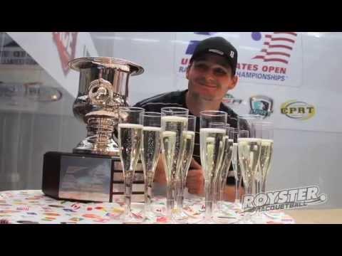 Racquetball Champion Kane Waselenchuk Mini Documentary