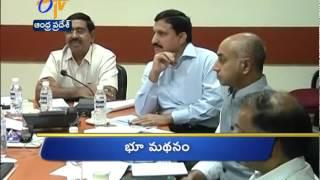 30th: Ghantaraavam 5 PM Heads  ANDHRA - ETV2INDIA